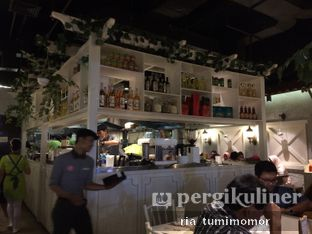 Foto review Nanny's Pavillon oleh Ria Tumimomor IG: @riamrt 7
