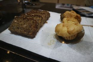 Foto 4 - Makanan di Coarse & Fine Coffee oleh Janice Agatha