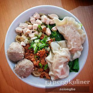 Foto 5 - Makanan di Bakmi Ksu oleh Asiong Lie @makanajadah