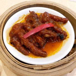 Foto 2 - Makanan(Fong zau) di Imperial Kitchen & Dimsum oleh Kuliner Limited Edition