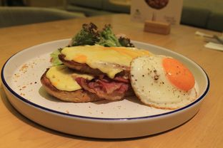 Foto 8 - Makanan di Social Affair Coffee & Baked House oleh Prido ZH