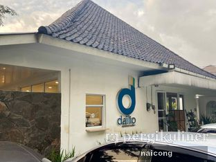 Foto review Dailio Specialty Coffee oleh Icong  1