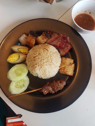 Foto 1 - Makanan di Ngo Hiang Asli Gg. Aut oleh Lid wen