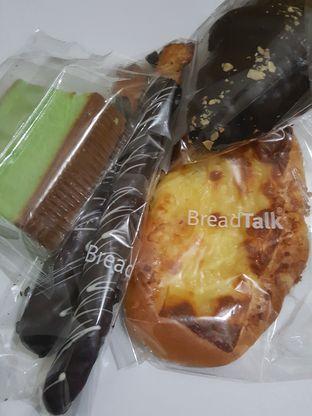 Foto 1 - Makanan di BreadTalk oleh Stallone Tjia (@Stallonation)