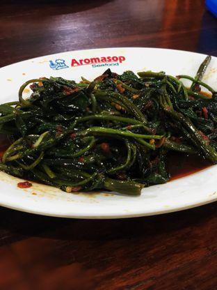 Foto review Aroma Sop Seafood oleh Alisha Apriany 5