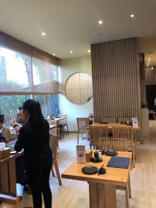 Foto 7 - Interior di Sushi Sen oleh Mitha Komala