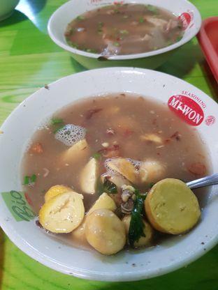 Foto review Sop Ayam Pak Min Klaten oleh Juliana Kyoo 3
