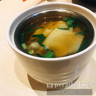 Foto 8 - Makanan(Sup Wonton) di Yumzaa oleh Demen Melancong