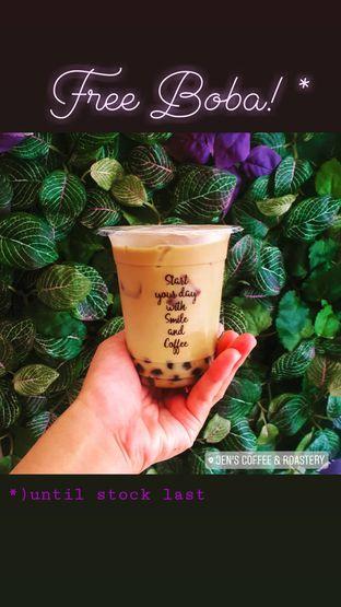 Foto review Jen's Coffee & Roastery oleh fongjennie 2