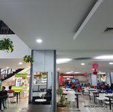 Foto Suasana di Foodcourt ITC ROXY MAS di Masakan Panipahan