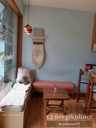 Foto 10 - Interior di 2nd Home Coffee & Kitchen oleh Sillyoldbear.id