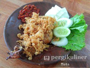 Foto 5 - Makanan di Bengkel Penyet oleh Tirta Lie