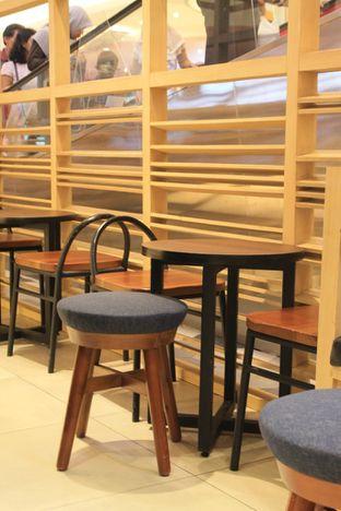 Foto review The Coffee Bean & Tea Leaf oleh Prido ZH 5