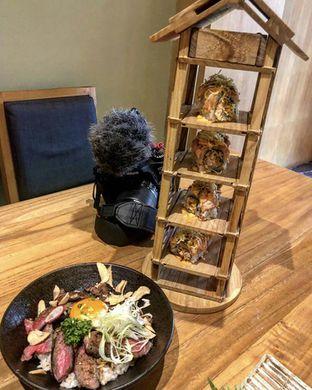 Foto 4 - Makanan(SUSHI HOUSE) di Sushi Sen oleh GetUp TV