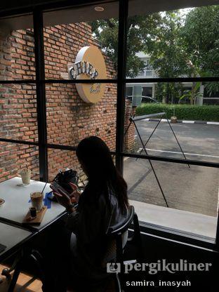 Foto 3 - Interior di Chief Coffee oleh Samira Inasyah
