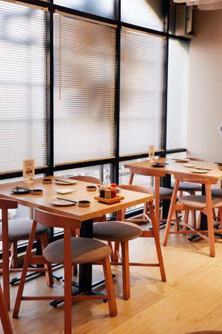 Foto 15 - Interior di Sekai Ramen & Sushi oleh Indra Mulia