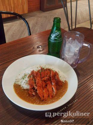 Foto 3 - Makanan di GigaBites Cyber Cafe & Eatery oleh Nana (IG: @foodlover_gallery)