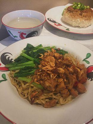 Foto 2 - Makanan di Bakmi Sombong oleh Fitria Laela