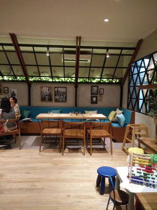 Foto review The Larder at 55 oleh Jihan Rahayu Putri 4