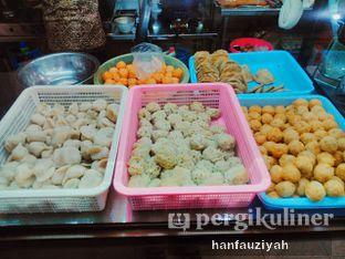 Foto review Pempek Rama oleh Han Fauziyah 5