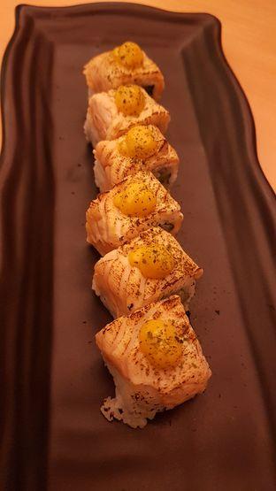 Foto 2 - Makanan di Sushi Tei oleh youinframe