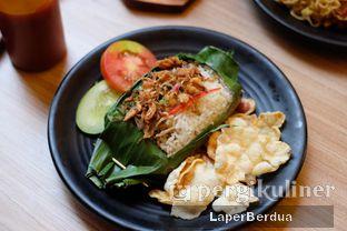 Foto 9 - Makanan di Love & Eat Cafe oleh Julio & Sabrina