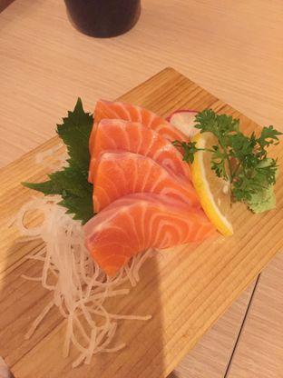 Foto 2 - Makanan di Sushi Matsu oleh @Itsjusterr