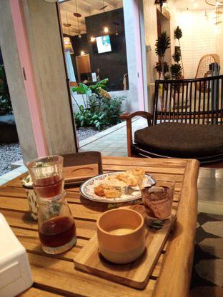 Foto review Kopi Kompleks oleh lisa hwan 4