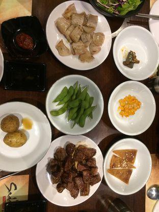 Foto 1 - Makanan di Sadang Korean BBQ oleh Johan Chan