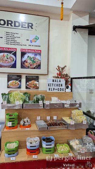Foto review Mala Kitchen oleh Velvel  5