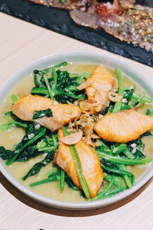 Foto 15 - Makanan di Sushi Matsu oleh Indra Mulia