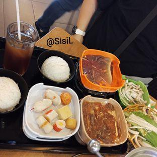 Foto 1 - Makanan di Raa Cha oleh Sisil Kristian
