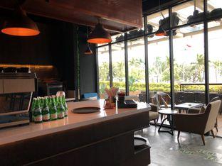 Foto 4 - Interior di Gloria Jean's Coffees oleh Oswin Liandow