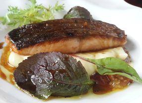 Beragam Khasiat Ikan Salmon Bagi Kesehatan