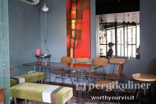 Foto 3 - Interior di Escalator Coffeehouse oleh Kintan & Revy @worthyourvisit