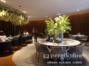 Foto 7 - Interior di Blue Terrace - Ayana Midplaza Jakarta oleh @NonikJajan