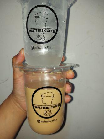 Foto Makanan di Waltters Coffee