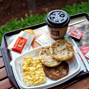 Foto review McDonald's oleh Doctor Foodie 1