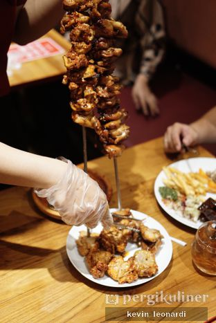 Foto 1 - Makanan di Fogo Brazilian BBQ oleh Kevin Leonardi @makancengli