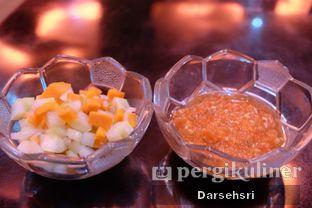 Foto 6 - Makanan(Sambal Dan Acar) di Shan'a Arabian Resto oleh Darsehsri Handayani