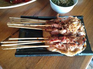 Foto 2 - Makanan di Gubug Makan Mang Engking oleh @egabrielapriska