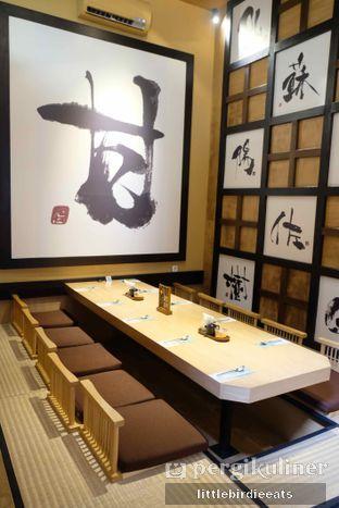 Foto 28 - Interior di Okuzono Japanese Dining oleh EATBITESNAP // Tiffany Putri