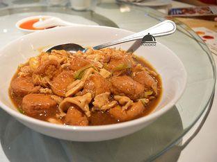 Foto 1 - Makanan(Angsio Tahu) di Central Restaurant oleh IG: FOODIOZ