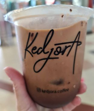 Foto review Kedjora oleh vio kal 1