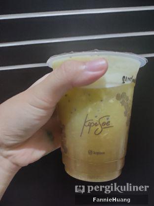 Foto review Kopi Soe oleh Fannie Huang||@fannie599 1