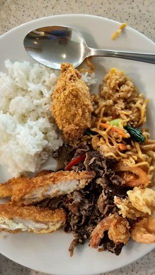 Foto 1 - Makanan di Pique Nique oleh Komentator Isenk