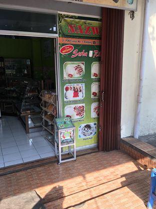 Foto 6 - Eksterior di Nazwa Pastry And Kedai oleh Mariane  Felicia