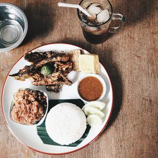 Foto 1 - Makanan di Rumah Makan Taliwang oleh mrfoody.diary