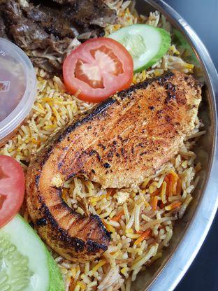 Foto 5 - Makanan di Kebuli Ijab Qabul oleh Stallone Tjia (@Stallonation)