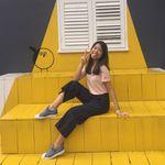 Foto Profil Kezya Benita